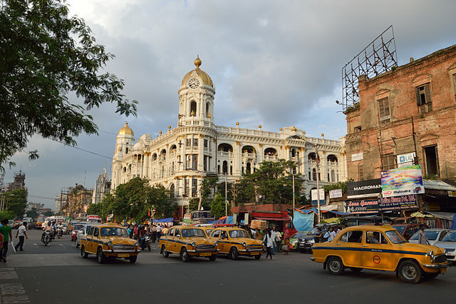 Best Places for photography in Kolkata