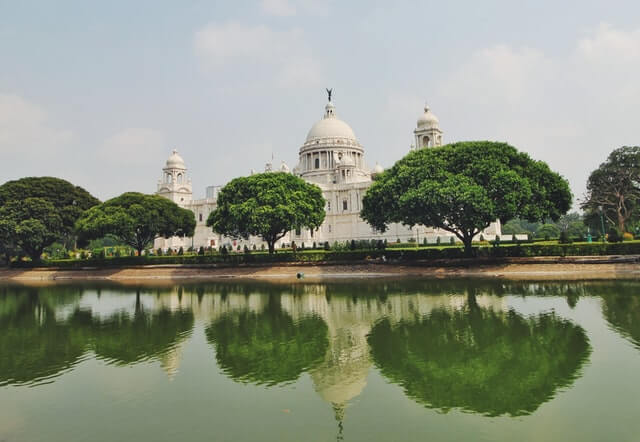 best places to hang out with your girlfriend in Kolkata