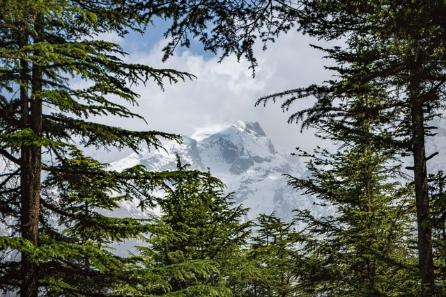 unexplored hill stations in Himachal Pradesh.