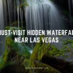 waterfalls near las vegas