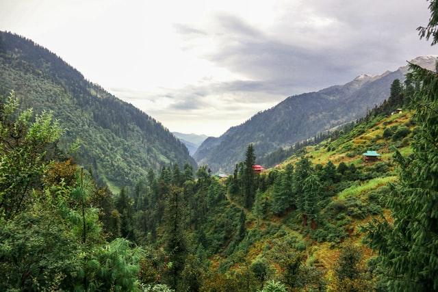 hidden tourist places in Himachal